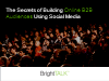 The Secrets of Building Online B2B Audiences with Social Media