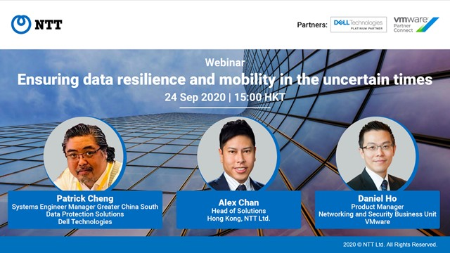 Ensuring Data Resilience and Mobility in Uncertain Times