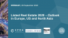 Listed Real Estate 2020 - Outlook and opportunities in Europe, US and North Asia