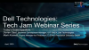 Tech Jam - Deploying AI and Streaming Analytics in a Smart Factory World