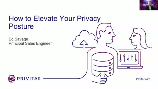 How to Elevate Your Privacy Posture
