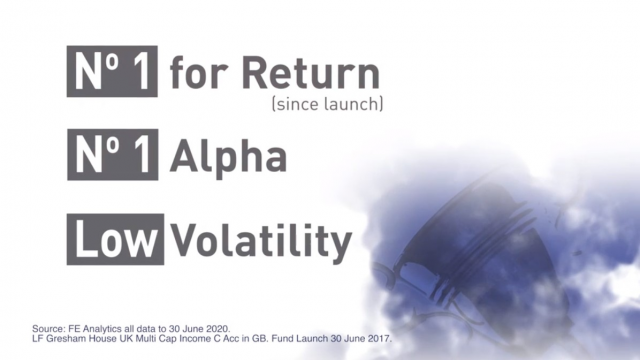 Looking for a better alternative in UK equity income?