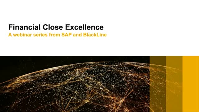 SAP Financial Close Excellence Part 4: Intercompany Accounting