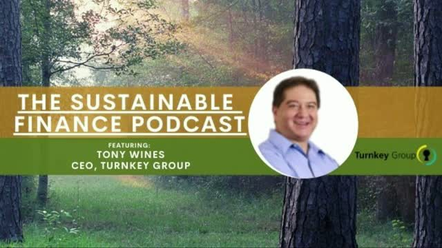 EP 100: Turnkey Group Focuses on Risk & Sustainable Growth in Asian Markets