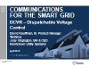 Conservation Voltage Regulation (CVR) for Utilities