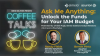 Ask Me Anything: Unlocking the Funds for Your IAM Budget
