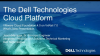 What's New with VMware Cloud Foundation 4.0 on Dell EMC VxRail 7.0