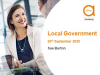 Bitesize CPD webinar: Local government