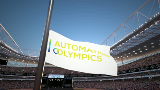 Kryon Automation Olympics Opening Ceremony and CEO Welcome
