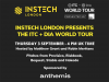 InsTech London presents the ITC + DIA World Tour