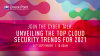 Unveiling the Top Cloud Security Trends for 2021