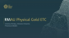 Diversifying Gold Holdings with The Royal Mint Physical Gold ETC