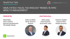 WealthTech Talks: Technology Trends in APAC Wealth Management