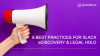 6 Best Practices for Slack eDiscovery & Legal Hold