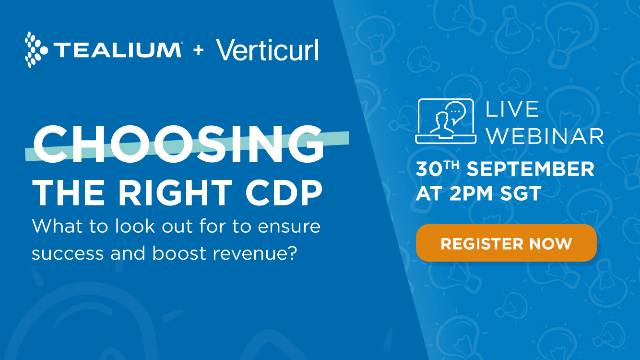 Choosing the right CDP: What to look out for to ensure success & boost revenue?