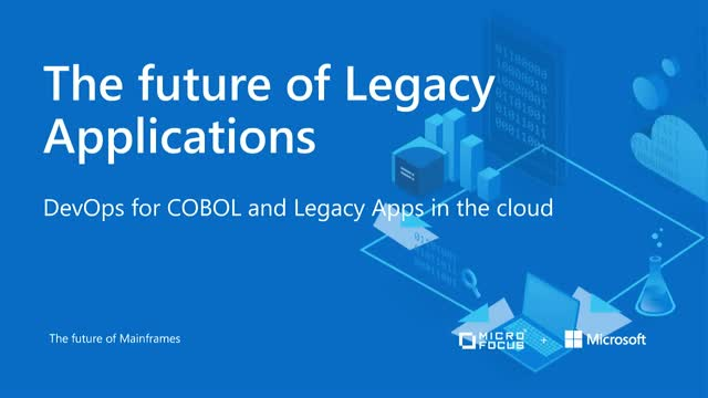 The future of Legacy Applications