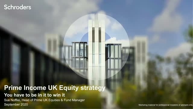 In it to Win it: don't miss out on the UK income and growth bounce back