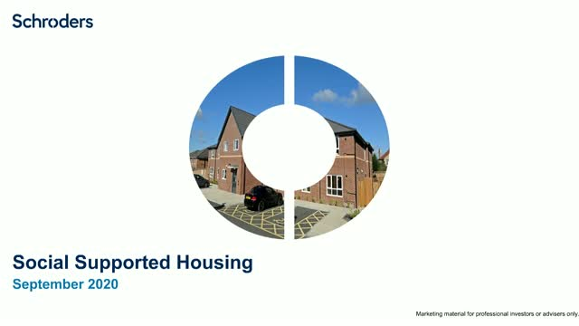 Social Supported Housing