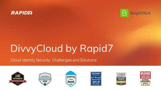 Cloud Identity Security: Challenges and Solutions
