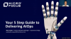 Map Your Route to AIOps — A 5-Step Guide