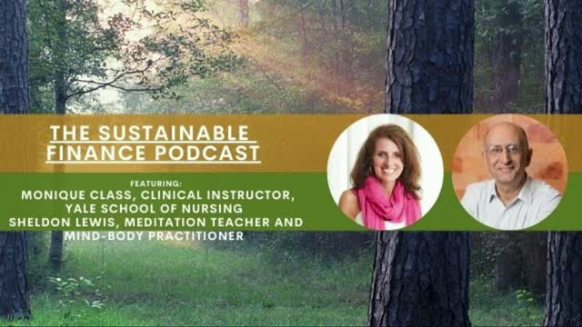 EP 96: How Can Meditation Help Finance Professionals?