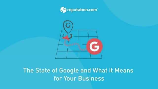 The State of Google and What it Means for Your Business