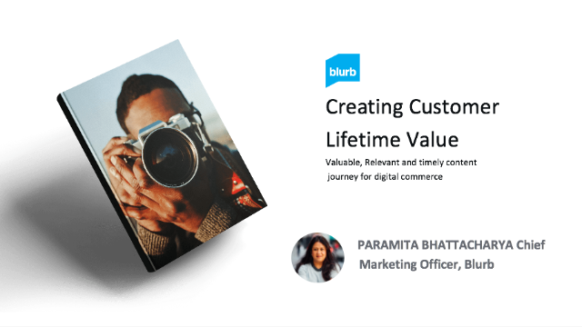 Creating Customer Lifetime Value