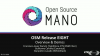 OSM Release EIGHT