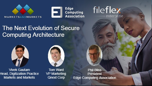 The Next Evolution in Secure Computing Architecture