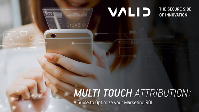 Multi-Touch Attribution: A Guide to Optimize your Marketing ROI