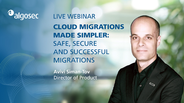 Cloud migrations made simpler: Safe, Secure and Successful Migrations