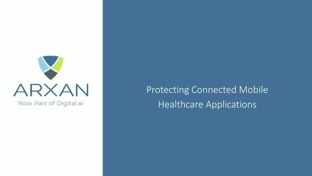 Protecting Connected Medical Device Apps