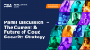 The Current & Future of Cloud Security Strategy