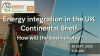 Energy integration in the UK Continental Shelf: How will the basin evolve?