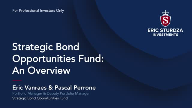 Strategic Bond Opportunities Fund: An Overview