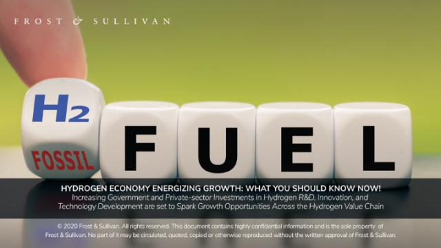 Hydrogen Economy Energizing Growth: What You Should Know Now!