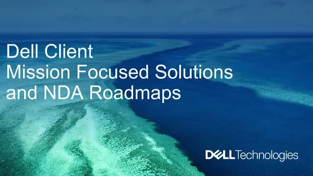 Products Driving Federal IT Transformation