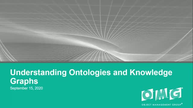 Understanding Ontologies and Knowledge Graphs