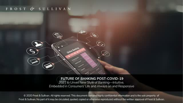 Future of Banking Post-COVID-19