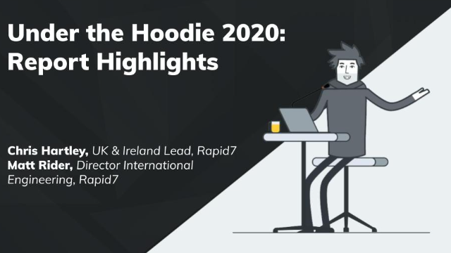 [UK] Under the Hoodie 2020: Report Highlights