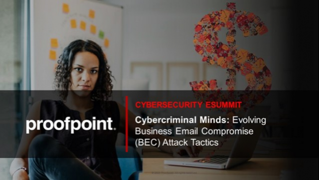 Evolving Business Email Attack Tactics from Lockdown to Return to Work