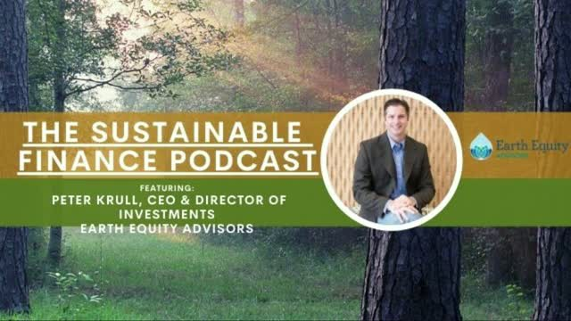 EP 97: Managing Risk with Fossil Fuel Free Investment Strategies