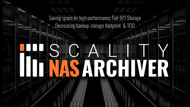 Love your NAS. Set it free. (DACH)