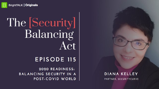 2021 Readiness: Balancing Security in a Post-COVID World