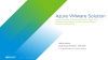 Future Ready with Azure VMware Solution