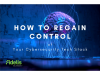 How to Regain Control of Your Cybersecurity Tech Stack