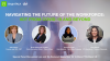 Navigating the Future of the Workforce: IIoT from COVID-19 and Beyond