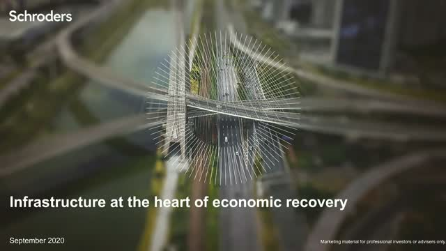 Infrastructure during and after Covid-19: An outlook on Infr. Debt and Equity