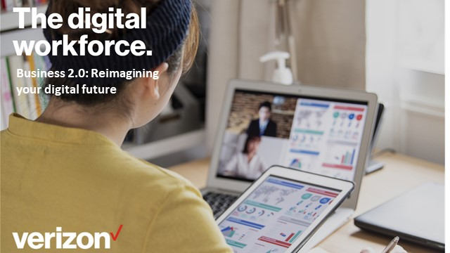 The Digital Workforce: Skills for the Future