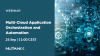 Multi-Cloud Application Orchestration and Automation
